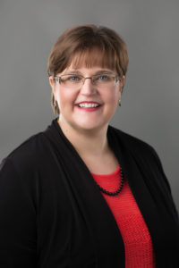 Jeanne Heil - D19 Club Growth Director