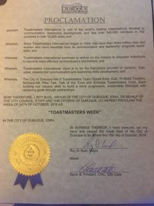 dubuque-2016-proclamation